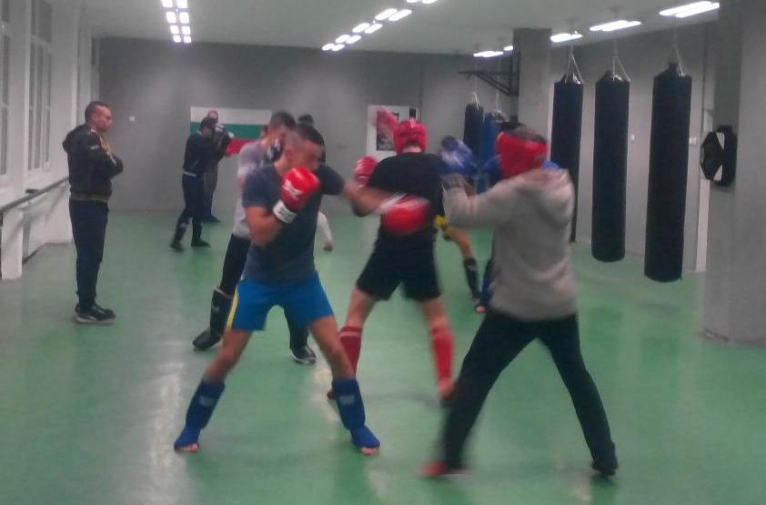 kikboks-teres-trenirovka