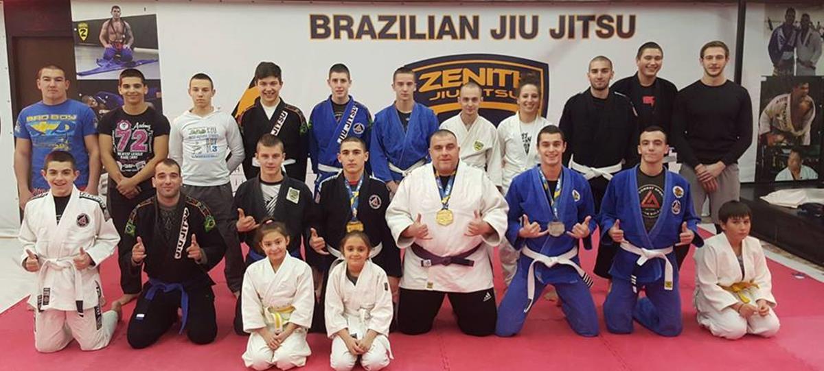 Lisabonjiu-jitsu