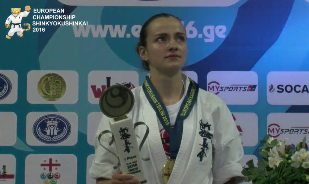 Виолета Литовска (Бургас дожо)