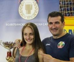 Еми-Мари Тодорова