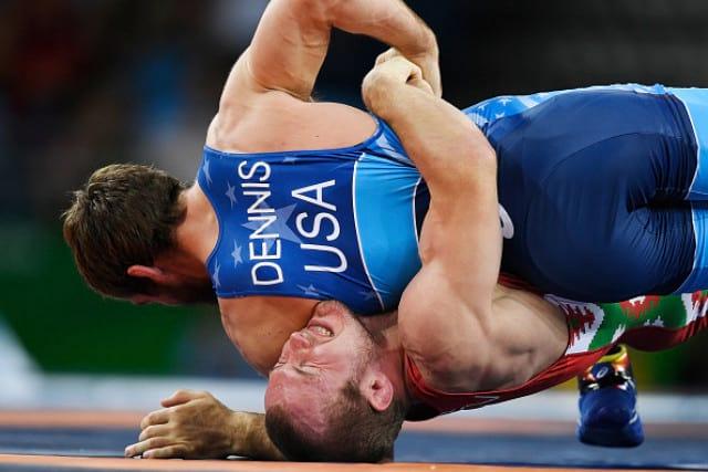 Владимир Дубов остава без медал в Рио 2016 2