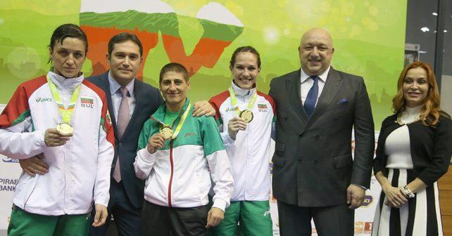 3 медала