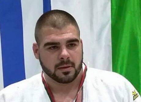 Веселин Иванов джудо