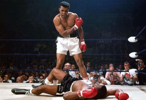 Мохамед Али история на бокса